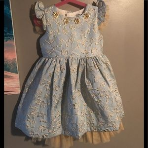 Other - Size 7y girls Party Dress